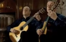 Eden Stell Guitar Duo - La Vida Breve - YouTube